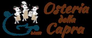 Logo Osteria della Capra